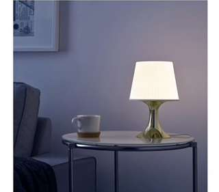 Table lamp LAMPAN