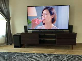 Sony HT-RT3 配備藍芽5.1聲道家庭影院系統