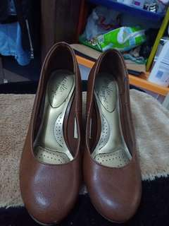 Payless 35 Brown