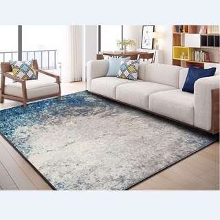 Scandinavian low maintenance carpet - Brand New