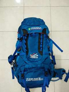 Carrier Consina Explorer