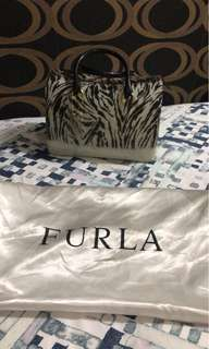 Furla candy bag - jungle