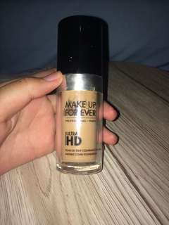 (jogja) MAKEUP FOREVER HD FOUNDATION
