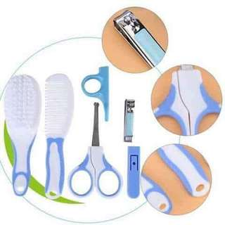 Baby care kit ( Blue & Pink )
