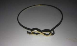 Hipster Ulzzang Tumblr Infinity Bangle