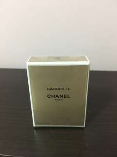 Chanel Gabrielle eau de parfume sample 5ml
