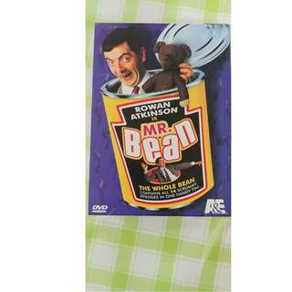 Mr Bean full collection