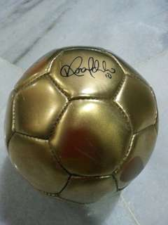 Ronaldhino Mini Football