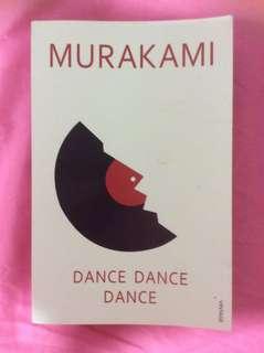 Haruki Murakami, Dance Dance Dance