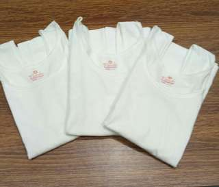 Pre - loved Undergarments Camisole ( 3 pcs. )
