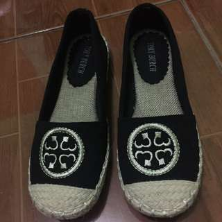 Tory Burch Espadrille (replica)