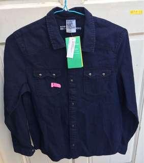 H&M long sleeves top