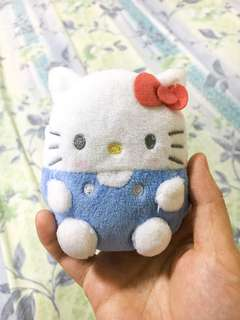 Sanrio Hello Kitty Pouch From Japan