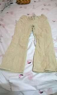 Pants for 5 to 9years old