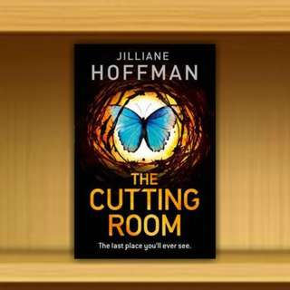 BN - The Cutting Room By Jilliane Hoffman