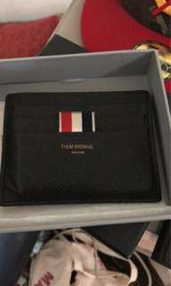 Thom Browne card holder 卡片套