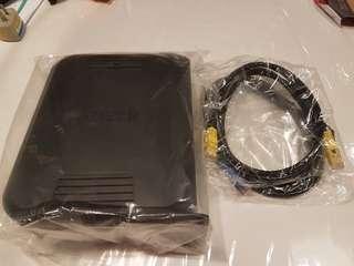Aztec DSL7000GRV (S) Router