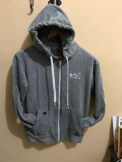 As Good Supply hoodie jackets