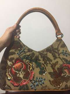 Exclusive handmade bag