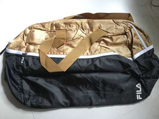 FILA bag 旅行袋