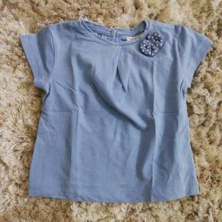 ZARA GIRL T-Shirt