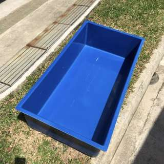 Fiber glass  tank fgt 421ft