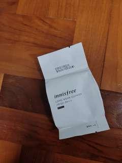 Innisfree Long Wear Cushion (refill)
