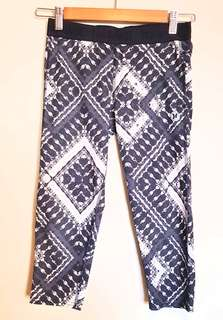 Hurley Printed Tights (Fixed Price)