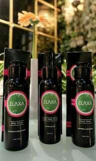 Elaxa skincare