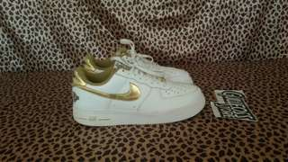 Nike Air Force 1 LA All Star Sneaker Second Sepatu Bekas Import