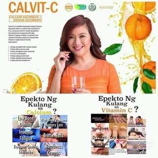 Calvit c