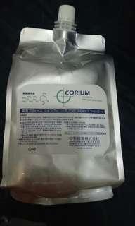 Nakano corium shampoo 1500ml