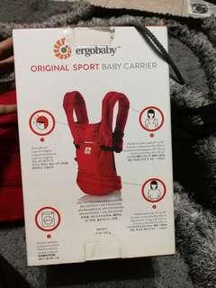 Ergobaby Original Sport Baby Carrier