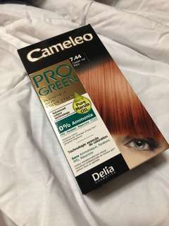Cameleo Hair Dye- Copper Red Roux