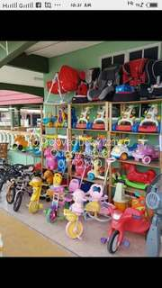 Toys for Baby & Kids