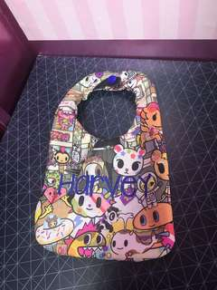 Customised baby bib