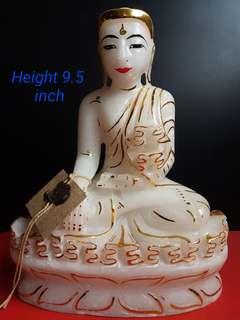 Buddha statue - Marble