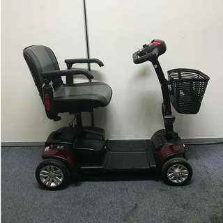 Mobility Scooter (Used)