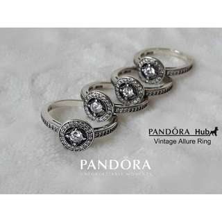 Vintage Allure Ring