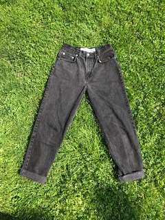 Authetic Vintage Highwaist Gap Jeans