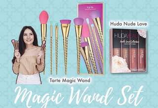 Paket 1 - Magic Wand Set