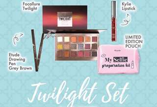 Paket 2 - Twilight Set