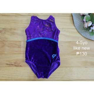 Preloved Used Swimwear for Infant Baby Toddler Girl Set