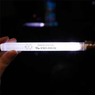 EXO PLANET Lightstick