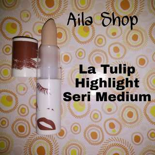 La Tulip Highlight