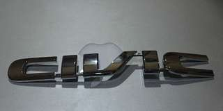 Honda Civic emblem