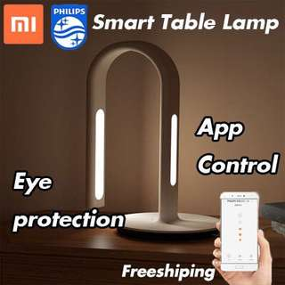 Xiaomi Philips LED Light Smart Table Lamp GEN 2 EyeCare Dual light