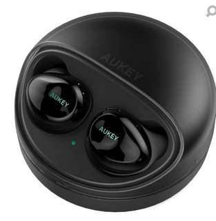 Aukey T1 true wireless stereo earbuds