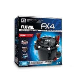 Fluval FX4 power canister