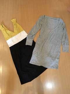 New desdonna dress sale 75k dapat 2